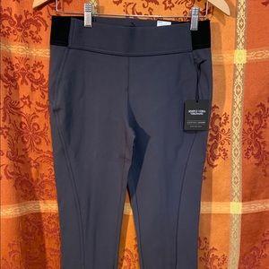 Simply Vera Vera Wang Luxury Scuba Skinny Pants